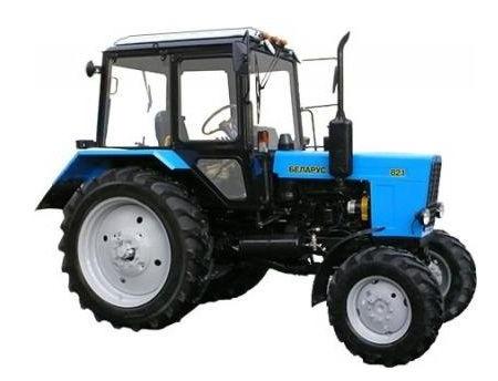 031/2012 ТР ТС «О безопасности сельскохозяйственных и лесохозяйственных тракторов и прицепов к ним»
